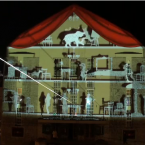 draama video mapping